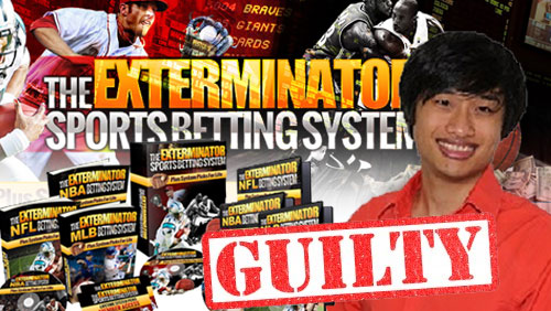 Sportsbettingchamp.com founder pleads guilty in illegal gambling operation case