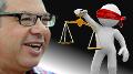 Online gambling debt lawsuit against American Pharoah owner dismissed