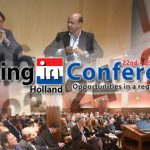 Gaming in Holland Conference 2015: Opportunities in a regulated market