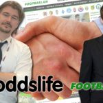 Leading Ukrainian sport media brand Football.ua joins Oddslife social sports and gaming network