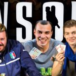 WSOP Day #8 Recap: Cheating Allegations Rock Heads-Up Contest; Europe Bag Their First Two Bracelets