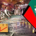 Gaming, junket jobs in Macau drops in Q2
