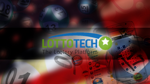 LOTTOTECH Develops New Solution for the U.S. Market