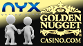 NYX Gaming inks Golden Nugget online deal as hacker targets New Jersey sites
