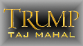Trump Taj Mahal the only Atlantic City casino to decline in July
