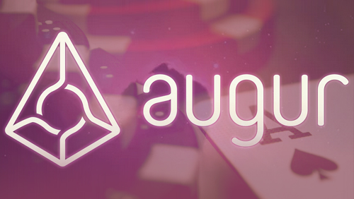 Augur project bets on future