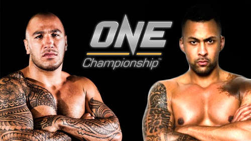 Challenge Accepted: Vera Vs Parry Set For Manila