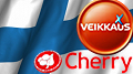 Veikkaus earns 40% of 2014 sales online; Cherry buys Finnish affiliate domains