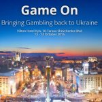 'Game On' to review bringing gambling back to Ukraine