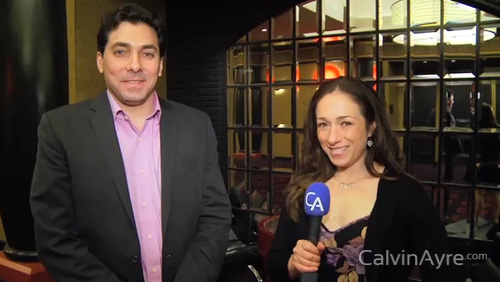 Itsik Akiva talks on opportunities in the US market for iGaming affiliates
