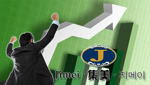 Jimei International achieves 1H turnaround