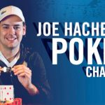 Joe Hachem Poker Challenge: Jarred Graham Captures Main Event Crown