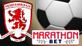 Marathonbet partner with Middlesbrough