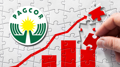 Pagcor pegs Philippine gaming income at P40.8B for 2015