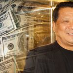Sands alleged link man to Chinese government arrested for smuggling cash to U.S