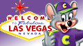 Casino floors of the future will resemble Chuck E Cheese for over-21s