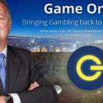 """Game On's """"Bringing gambling back to the Ukraine"""" conference- why this market matters"""