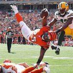 NFL Week 3 Betting Recap