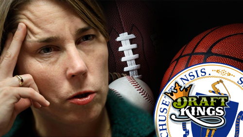 Shadow falls on fantasy sports: Massachusetts AG 'reviewing' DraftKings