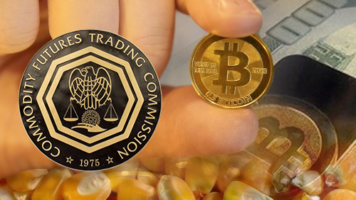 US regulator: Bitcoin officially a commodity