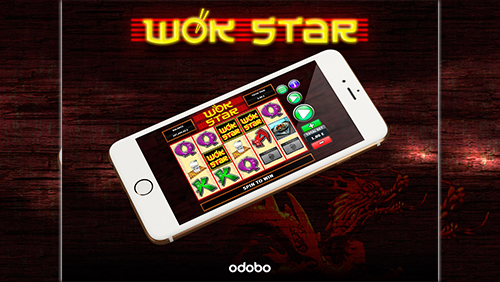 Wok Star Slot Game Cooks Up A Storm