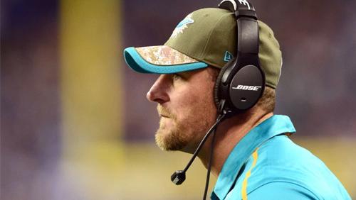 Dolphins – New Coach, New Attitude?