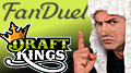 Daily fantasy sports player files class action suit against DraftKings, FanDuel