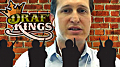 DraftKings CEO Jason Robins faces the media firing squad