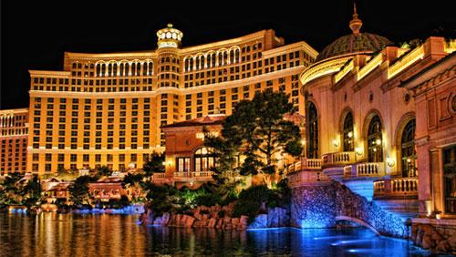 Ex-craps dealer pleads not guilty to scamming Bellagio casino