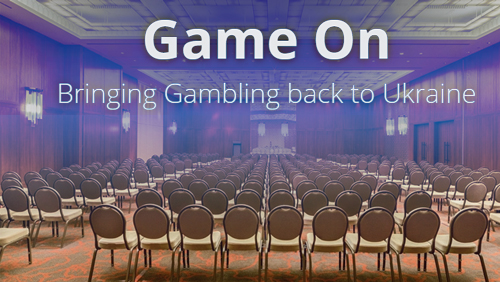 Game ON Conference kicks off to a productive start