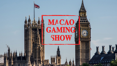 Macao Gaming Show aims to make the British Great