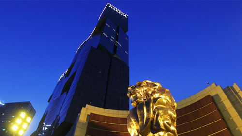 MGM wants more tourists, casual gamblers for Cotai casino