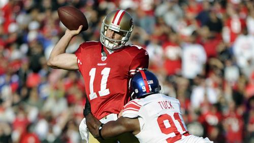 NFL Week 5 Betting Recap