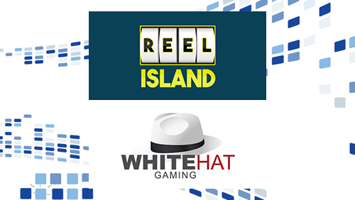Reel Island signs up with White Hat Gaming