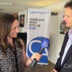 Mark Davies discusses gambling tax in Europe