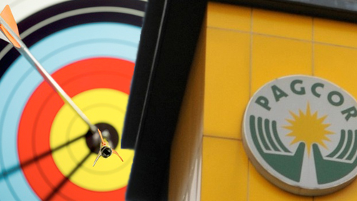 PAGCOR exceeds income target for the nine-month period