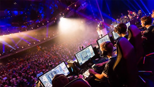 TonyBet to Offer Odds For Live eSports Events