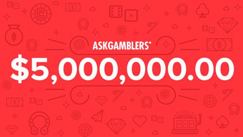 AskGamblers Casino Complaint Service Returns over $5m