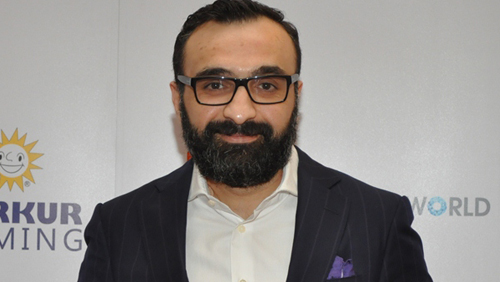Edgar Isaakyan reveals sensory marketing ins and outs