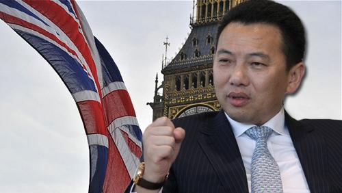 Landing International to expand in UK