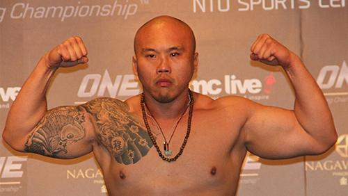 Paul Cheng Replaces Chi Lewis-Parry