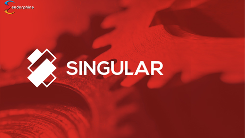 Singular Gaming Platform To Add Endorphina games