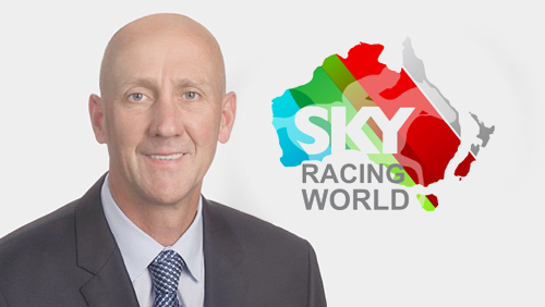 Sky Racing World Enters the Brazilian Market in Partnership with Codere