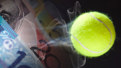 Australian Open kicks off with match-fixing allegations