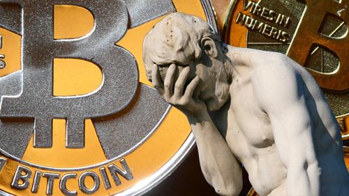 Bitcoin rift widens: Developer declares the digital currency a failure
