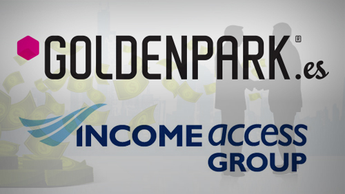 GoldenPark.es Re-Launches Affiliate Programme in Partnership with Income Access