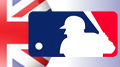 Major League Baseball headed to London despite presence of big bad bookies