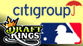 Citigroup halts DFS payments in New York; MLB rethinking DraftKings relationship