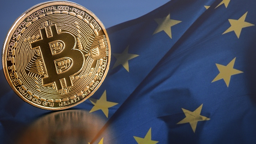 EU commission wants to end bitcoin exchanges' anonymity