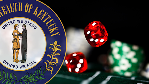 Expanded gaming bill introduced in Kentucky